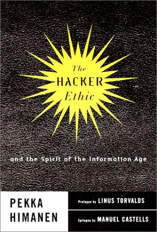 Download The Hacker Ethic pdf