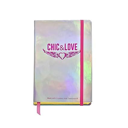 Chic&Love 33014 - Agenda anual día página: Amazon.es ...