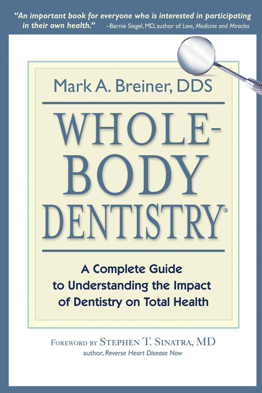 Discover the Missing Piece to Better Health Whole Body Dentistry