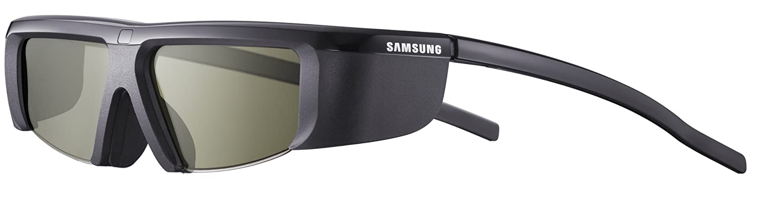 88a736d21 Samsung SSG-2100AB/X 3D Glasses - Battery Operated (discontinued by  manufacturer): Amazon.co.uk: TV