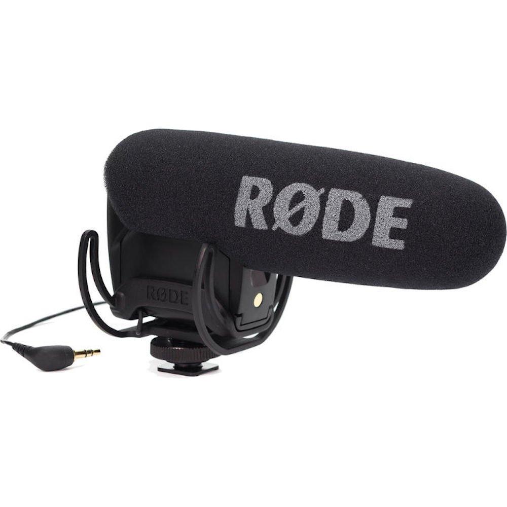 Rode VMPR VideoMic Pro R