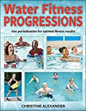 img - for Water Fitness Progressions book / textbook / text book