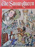 img - for The Snow Queen and Other Tales (Deluxe Golden Book) book / textbook / text book