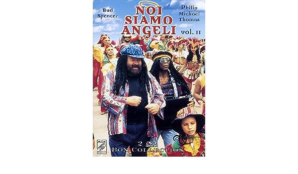 Noi Siamo Angeli #02 (2 Dvd) [Italia]: Amazon.es: César ...