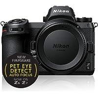 Nikon Z 6 Body Only, Black
