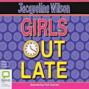 Girls Out Late | Jacqueline Wilson