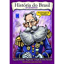 História do Brasil em Quadrinhos. Proclamação da República