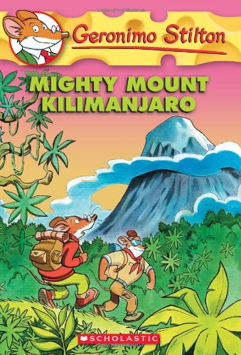 Mighty Mount Kilimanjaro /
