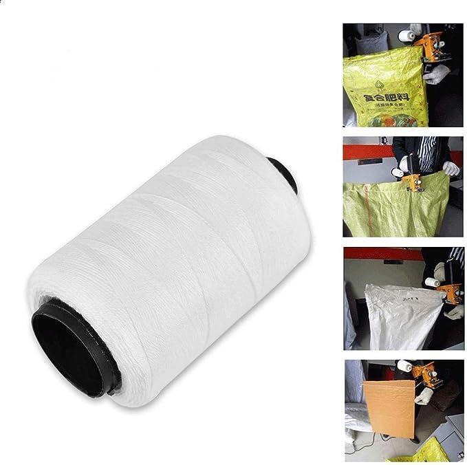 HUKOER Hilo de coser utilizado para cierrapuertas HUKOER: Amazon ...