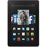 """Fire HDX 8.9 Tablet, 8.9"""" HDX Display, Wi-Fi, 64 GB - Includes Special Offers"""