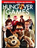 Hungover Games, The (Unrated, Version Francaise Incluse) Bilingual