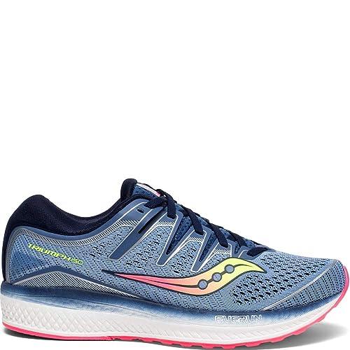 dca8bdd729 Saucony Women's Triumph ISO 4 Running Shoe