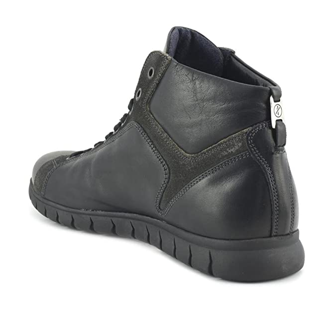 CafèNoir Amazon borse Sneakers allacciata e alta Scarpe it NPM112 gRgwrpCq