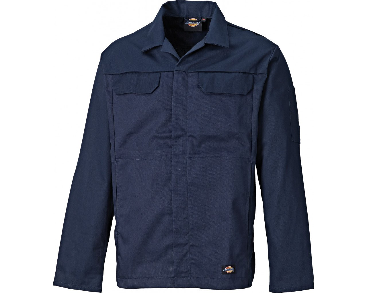 Dickies WD954-NB-XXL Red hawk Jacket, 2X-Large, Navy Blue
