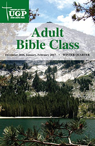 Adult bible class kindle edition by union gospel press religion adult bible class by union gospel press fandeluxe Choice Image