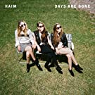 Days Are Gone [VINYL]