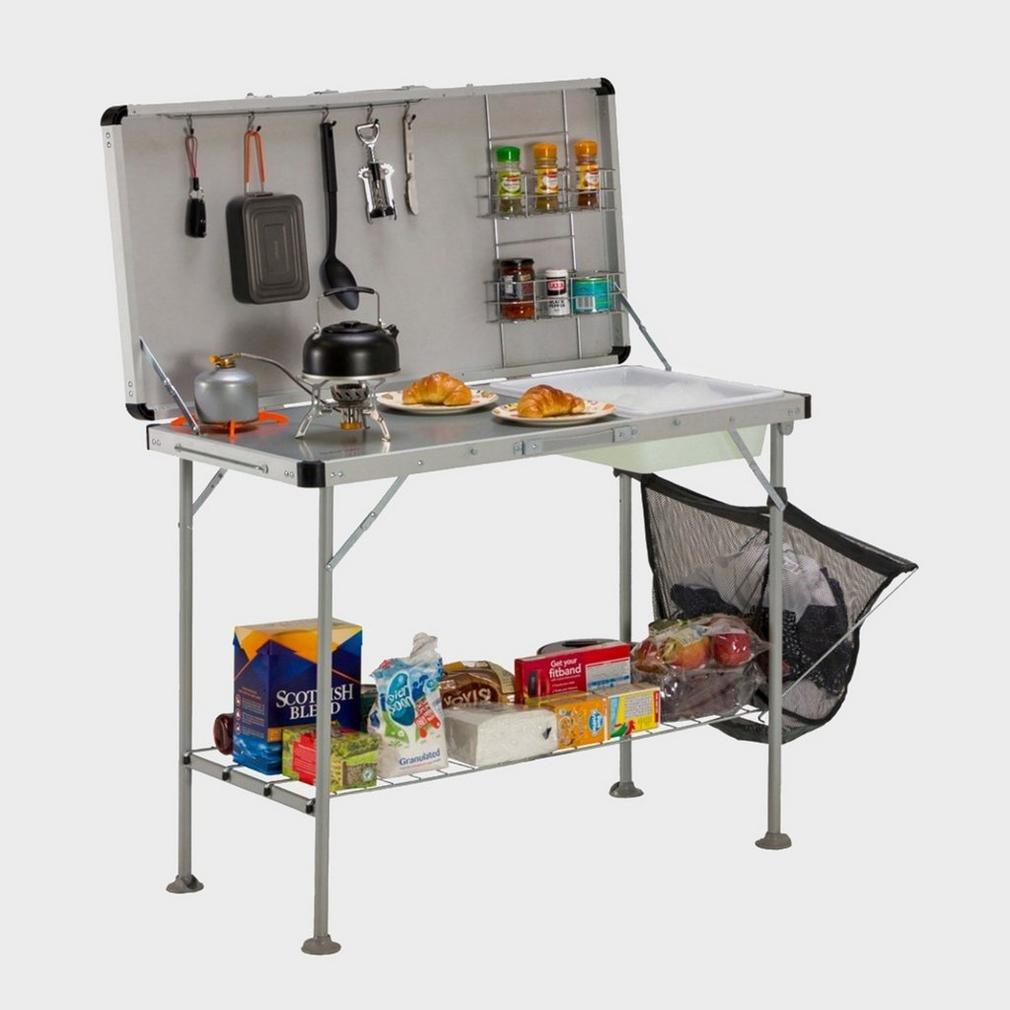Vango Cuisine Kitchen Table