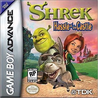 GOTY Shrek