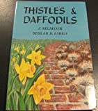 Thistles and Daffodils, Beulah D. Fabris, 0936029420