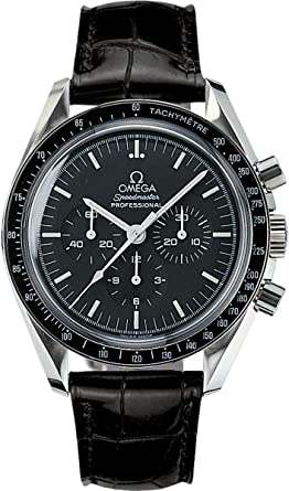 Amazon.com  Omega Speedmaster Professional Moonwatch 311.33.42.30 ... 26e97f347d