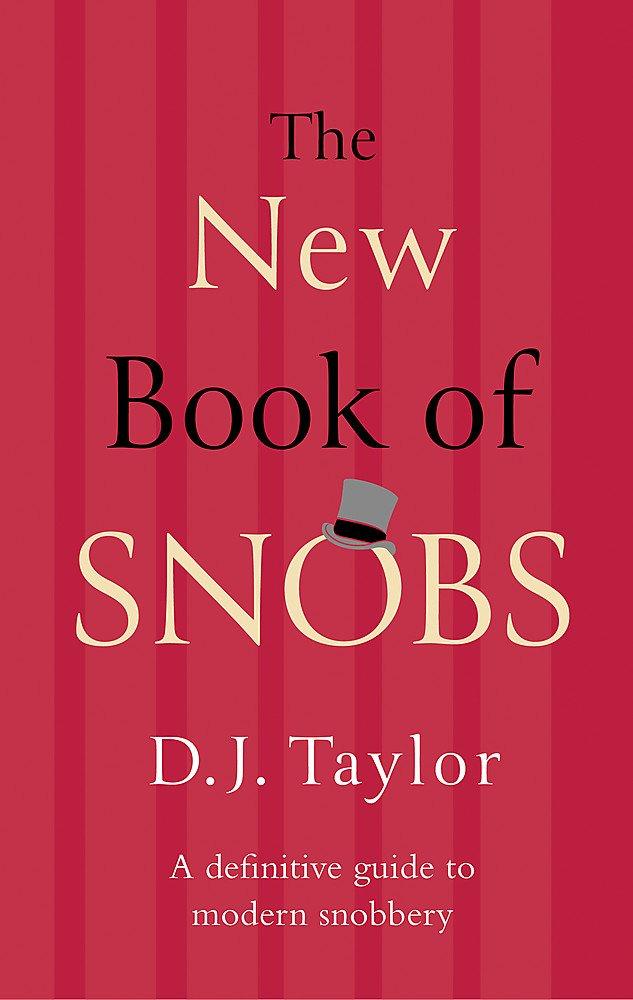 The New Book of Snobs pdf epub