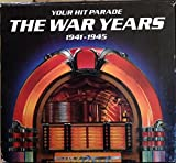 Your Hit Parade The War Years 1941-1945 6 CD Set