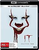IT: Chapter 2 (4K Ultra HD)