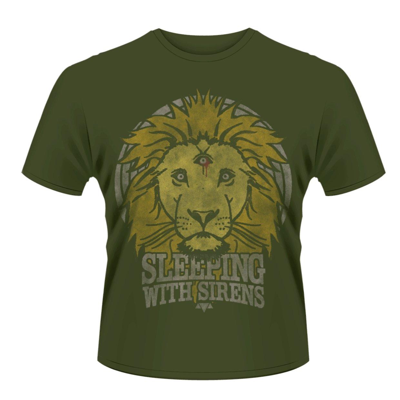 TALLA S. Plastichead - Camiseta para Hombre