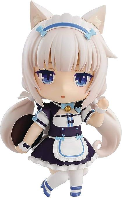 Anime Collection NEKOPARA Twin Chocola 1//4 Collectable Sammlerstück Figuren Toy
