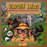 Searchin' Safari, Jeff O'Hare, 1563978172