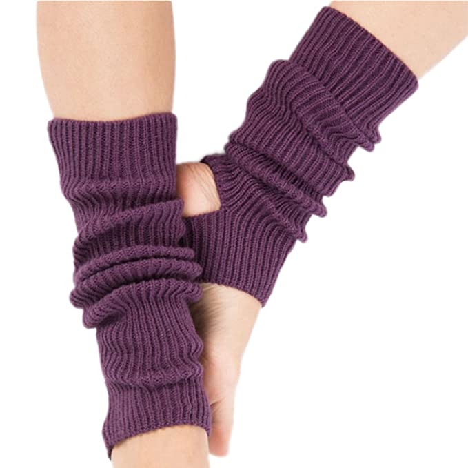 Amazon.com: raylans calcetines crochet Dance Pilates Yoga ...