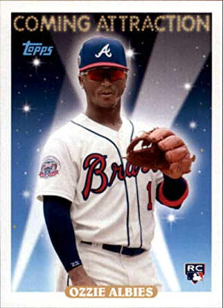 2018 Topps Archives Baseball Coming Attraction Insert Cards Lot You Pick