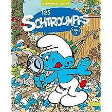 SCHTROUMPFS (LES) T.03