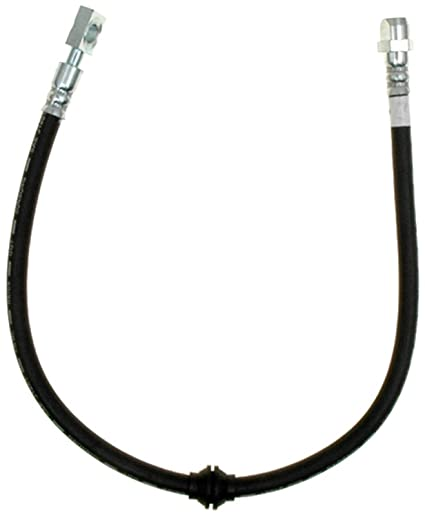 ACDelco 18J4114 Professional Rear Hydraulic Brake Hose Assembly