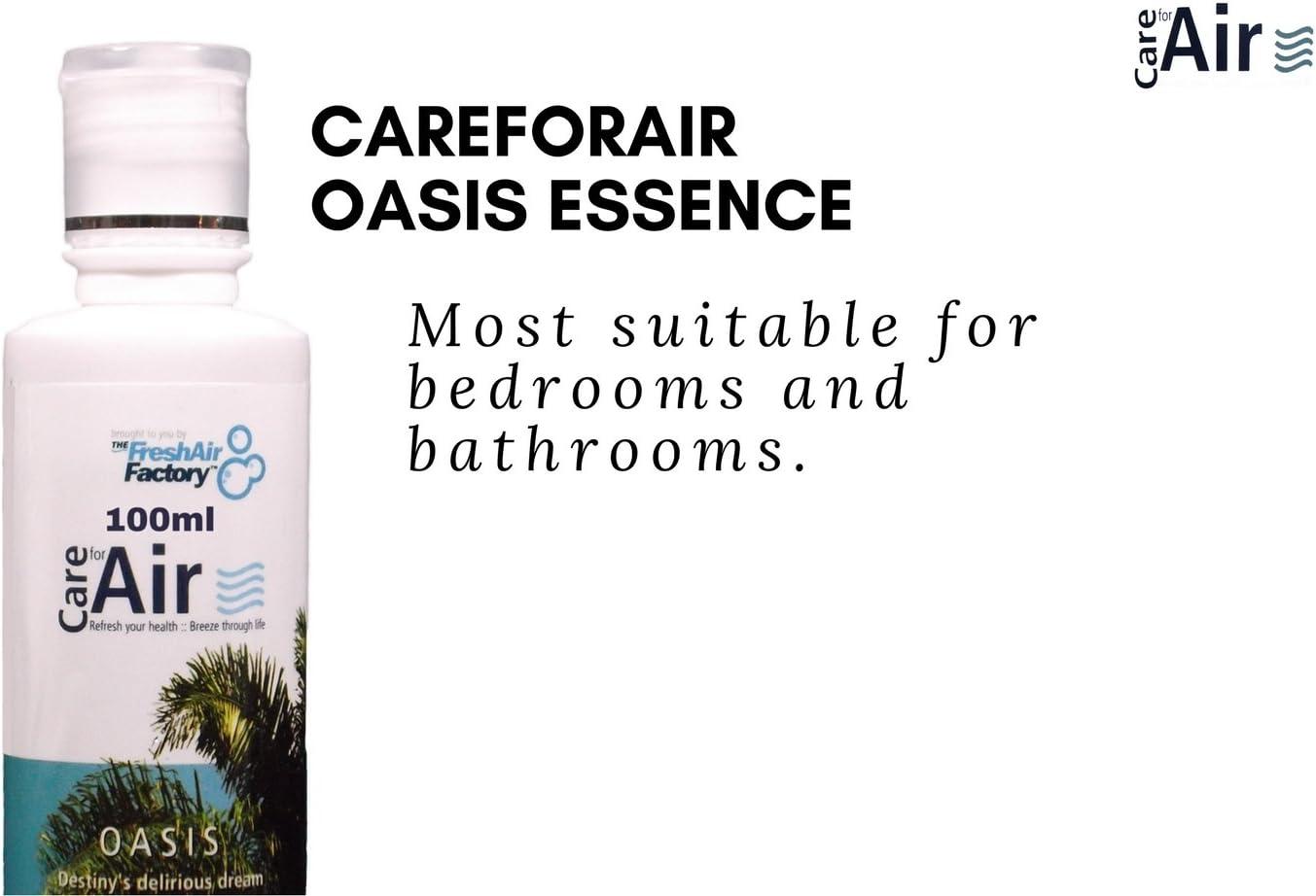Oasis Aromaterapia Esencia (200 Ml): Amazon.es: Hogar