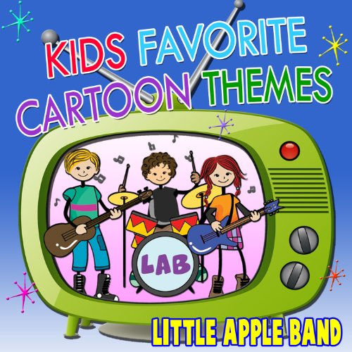 Kids Favorite Cartoon Themes