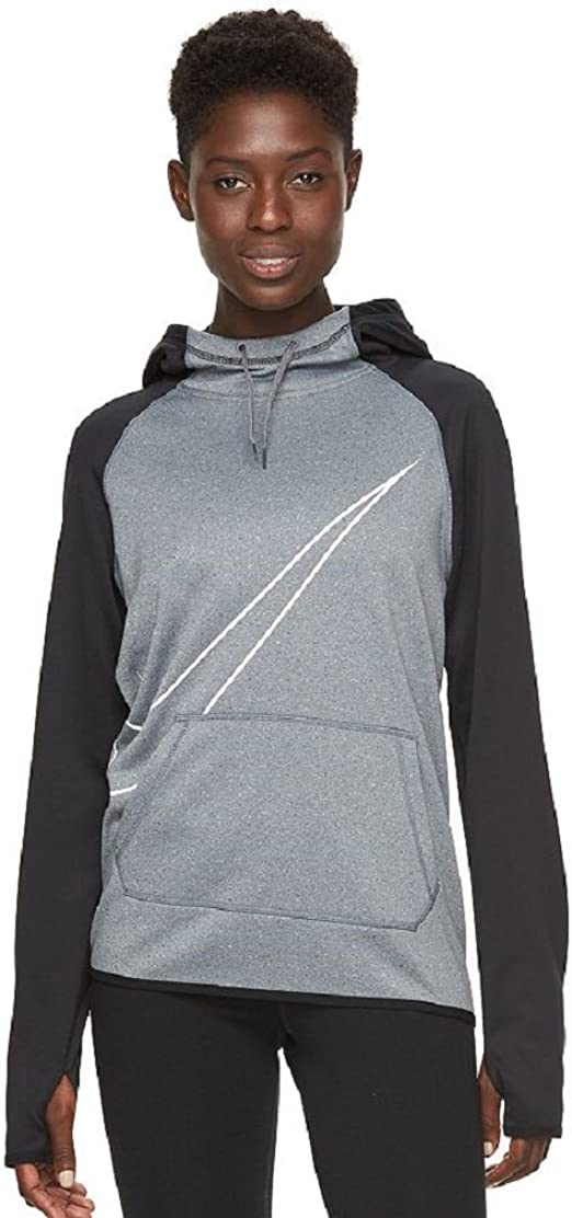 Nike Therma Fit Hoodie Womens Shop Clothing Shoes Online Nike therma fabric helps keep you warm. www jiwaji edu