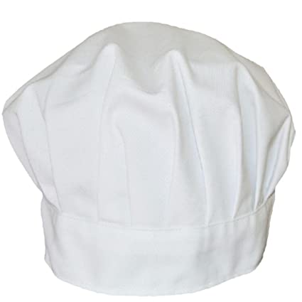amazon com chef hats witspace fancy dress party baker cook cooking
