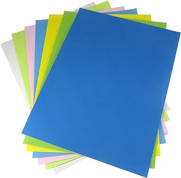 3M Lapping Film Assortment 7 Sheets 30,12,9,3,1,.5  /& 0.3 micron  8.5 x 11  USA
