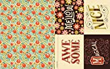 For the Love of Paper: Florals: 160 Tear-off