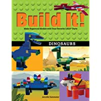 Build It! Dinosaurs