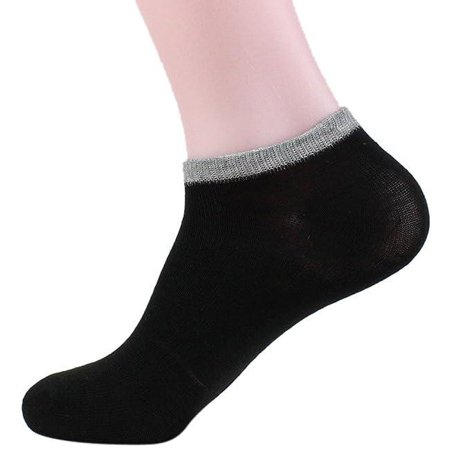 Calcetines De Algodón Para Hombre, Calcetines Para Hombre ...