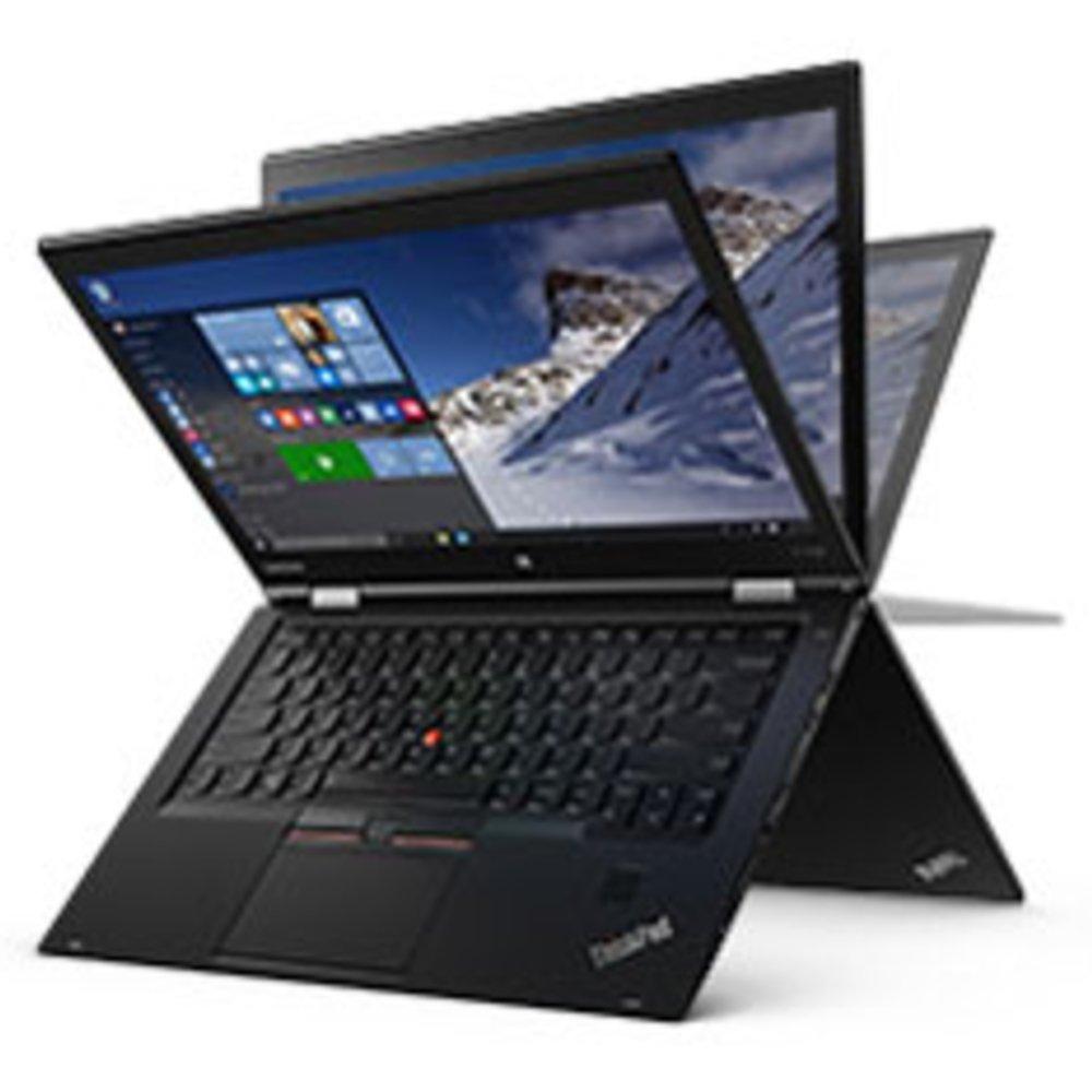 ThinkPad X1 Yoga 20FRCTO1WW ベーシックパッケージ   B01LYQJPMI