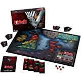 Winning Moves 033145 Risk Board Game, Various