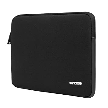 new product a9eea 19d1b Incase Classic Laptop Case Cover Sleeve for 13 Inch MacBook Air/Pro/Pro  Retina, Black
