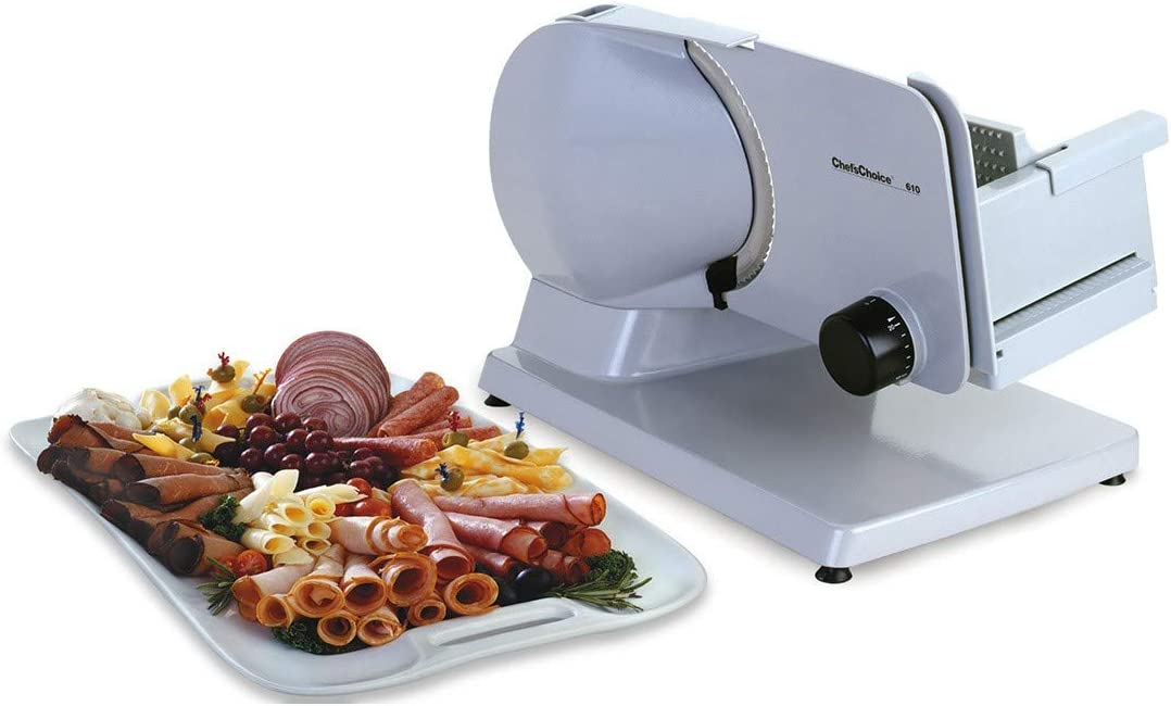 Chef sChoice Electric Food Slicer Discontinued by Manufacturer