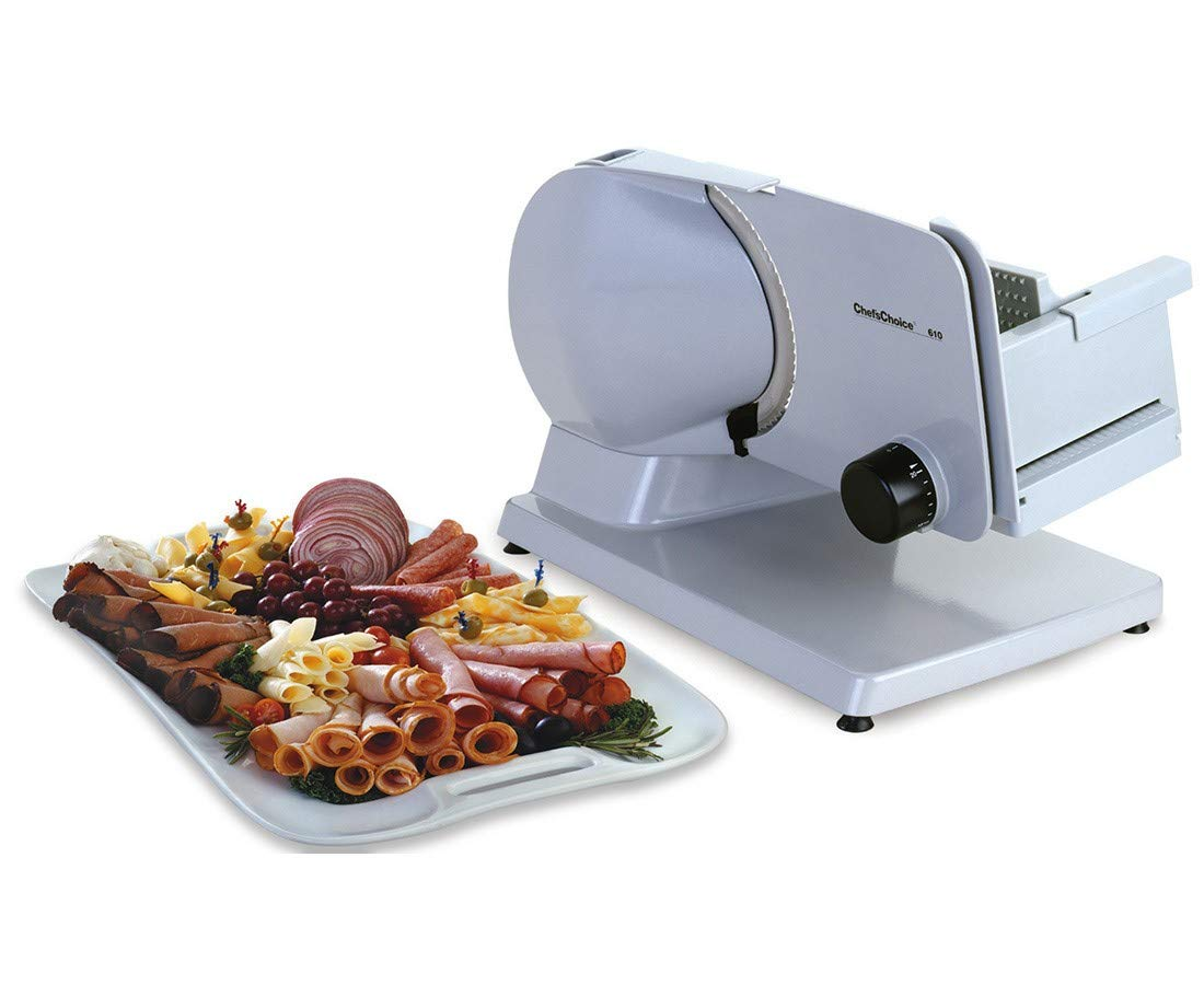 Chef'sChoice Electric Food Slicer (Discontinued by Manufacturer)