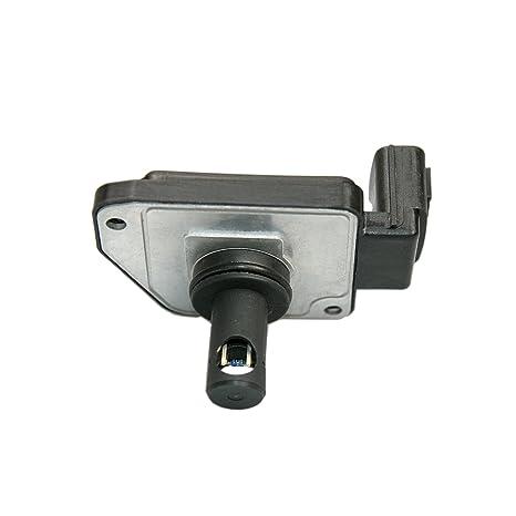 Amazon.com: Nissan Frontier Xterra Mass Air Flow Sensor Meter MAF 2.4L 4CYL #16017-1S710 AFH55M-12: Automotive