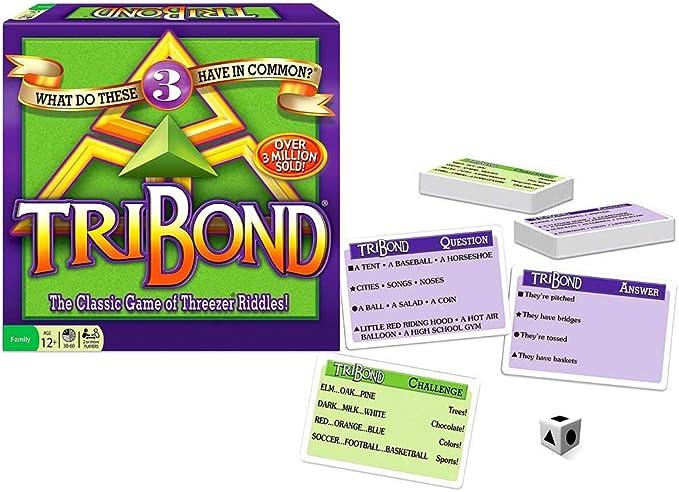 TriBond: Amazon.es: Juguetes y juegos