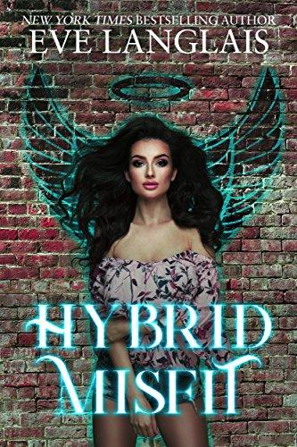 Eva Fit Pant - Hybrid Misfit (The Misfits Book 1)